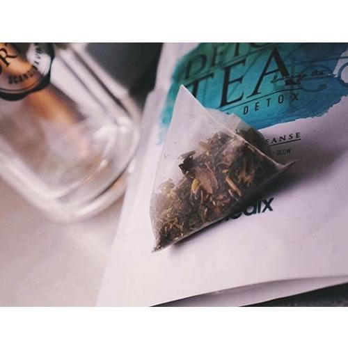 Örtte 28 Day Detox Tea