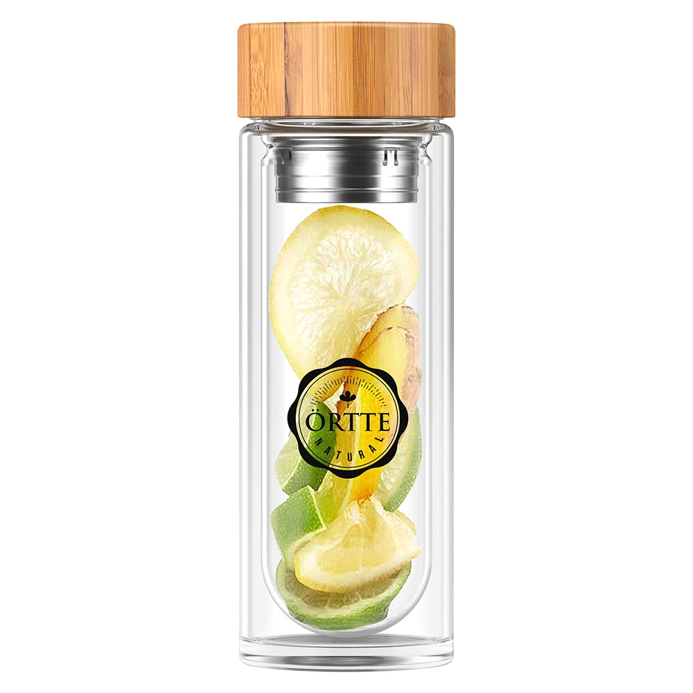 Örtte Tea Infuser Bottle