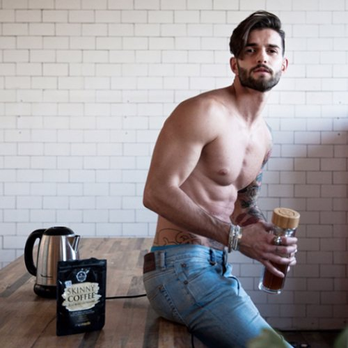 Örtte Skinny Coffee