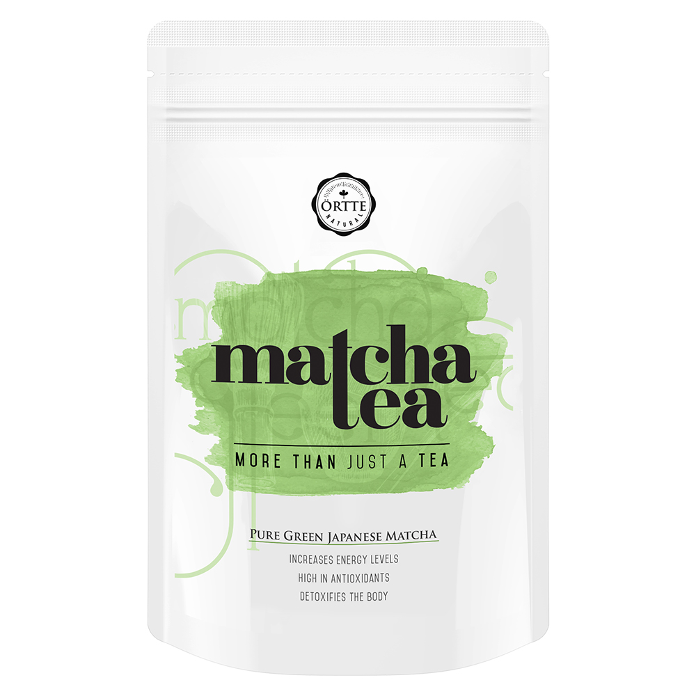 Örtte Matcha Green Tea